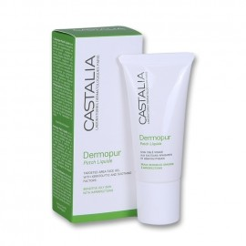 Castalia Dermopur Patch Liquide Gel 15ml
