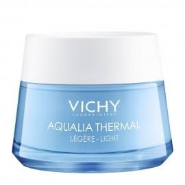 Vichy Aqualia Thermal Light Rehydrating Cream 50ml