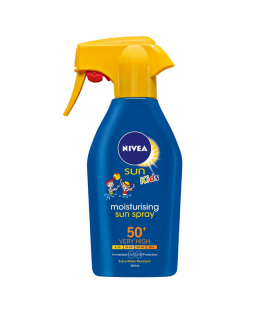 NIVEA SUN  Kids Trigger Spray SPF 50+, 300ml