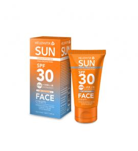 Helenvita sun Face cream spf30 50ml