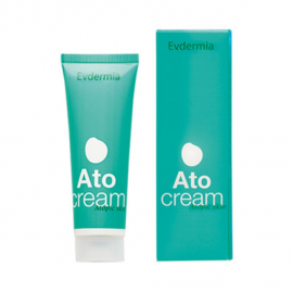Evdermia Ato Cream Atopic Skin 50ml