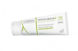 A-Derma Dermalibour+ Cica-Cream 100ml