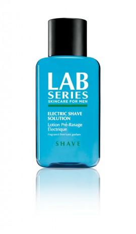 Lab Series Skincare for Men Electric Shave Solution Λοσιόν για Άνετο Ξύρισμα 100ml