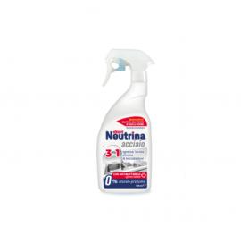 Exent Neutridina Acciaio 3in1 Spray για νεροχύτες 500ml 1τμχ