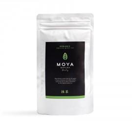 Moya Matcha Daily Πράσινο Τσάι 100gr