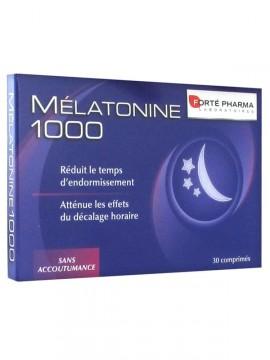 Forte Pharma Melatonine 1000 30tabs