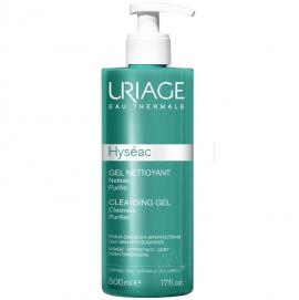 Uriage Hyseac Gel Nettoyant 500ml