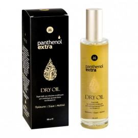 Medisei Panthenol Extra Dry Oil Ξηρό Λάδι για Πρόσωπο - Σώμα - Μαλλιά 100ml