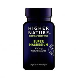 Higher Nature Super Magnesium 90 Caps