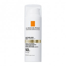 La Roche Posay Anthelios Age Correct Visibly Reduces Wrinkles & Dark spots SPF50  50ml