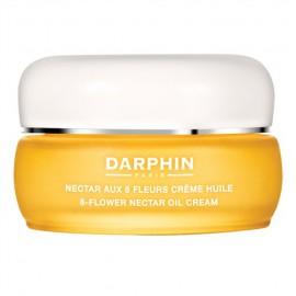 DARPHIN ELIXIR AUX HUILES ESSENTIELLES Nectar aux 8 Fleurs Creme Huile 30ml