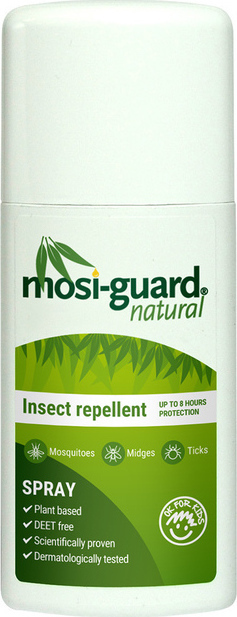 MOSI-GUARD EXTRA SPRAY 100ML