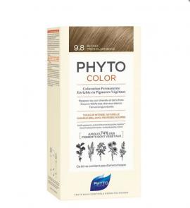 Phyto Phytocolor 9.8 Ξανθό Πολύ Ανοιχτό Μπέζ
