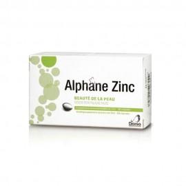 Biorga Alphane Zinc Skin Beauty 15mg 60caps