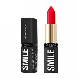 L'Oreal Paris Isabel Marant Smile Collab 05 Lipstick Pigalle Western 3,6g