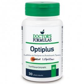 Doctors Formula Optiplus 30caps