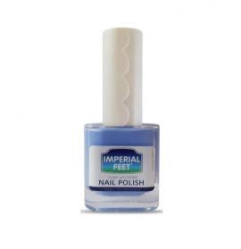 Imperial Feet Fungal Nail Polish Μπλέ Χρώμα 13ml