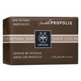 APIVITA ΣΑΠΟΥΝΙ ΜΕ ΠΡΟΠΟΛΗ 125G