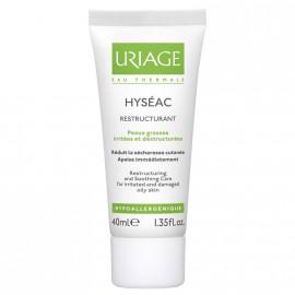 Uriage Hyséac Restructurant Καταπραϋντική Κρέμα 40ml