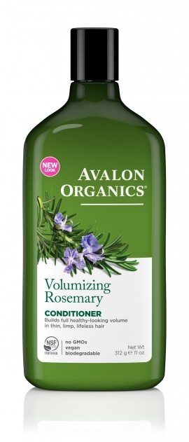 Avalon Organics Rosemary Conditioner Volumizing 325ml