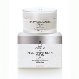 Youth Lab Re-Activating Youth Cream for All Skin Types 50ml