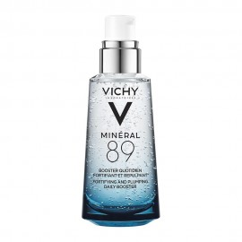 Vichy Mineral 89 Booster Quotidien 50ml