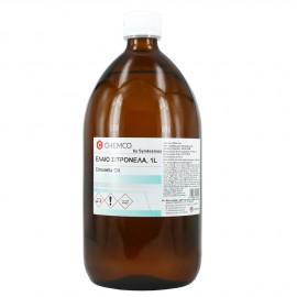 Chemco Έλαιο Σιτρονέλας 1L
