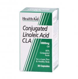 HEALTH AID CLA LINOLEIC ACID 30S