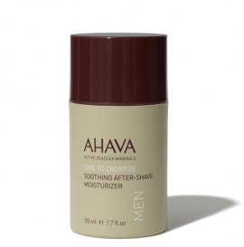 Ahava Men Time to Energize Soothing After-Shave Moisturizer 50ml