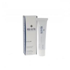 Rilastil D-Clar Daily Depigmenting Cream 40ml
