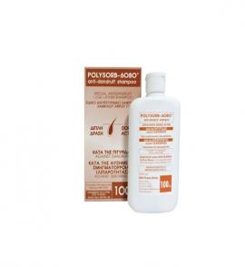 Polysorb-6080 Anti-dandruff Shampoo 100ml