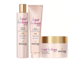 Pantene Set Pro-v Shampoo 250ml + Pantene Pro-v Conditioner 160ml + Pantene Pro-v Mask 160ml