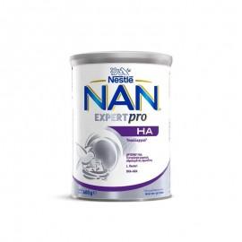 Nestle Nan Expert Pro HA Υποαλλεργικό Γάλα για Βρέφη σε Σκόνη από την Γέννηση 400g