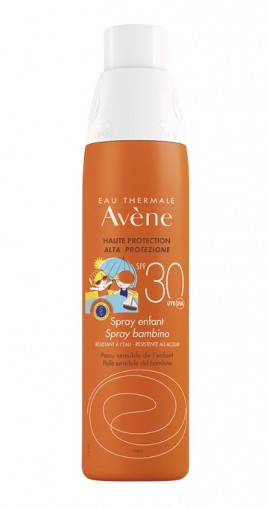 AVENE Spray Enfant SPF 30 200ML