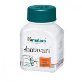 Himalaya Shatavari (asparagus) 60caps