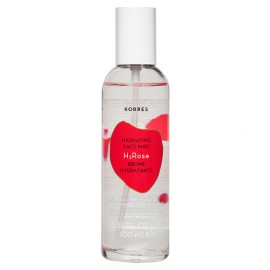 Korres Hydrating Face Mist H2Rose Brume Hydratante 100ml