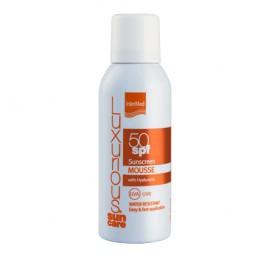Intermed Luxurious Sun Care Sunscreen Mousse SPF50 100ml