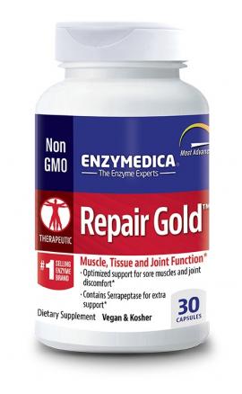 Enzymedica Repair Gold 30 caps