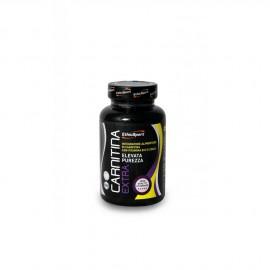EthicSport Carnitina Extra 1600mg Συμπλήρωμα Διατροφής Καρνιτίνης με Βιταμίνη Β12 και Ψευδάργυρο 90tabs