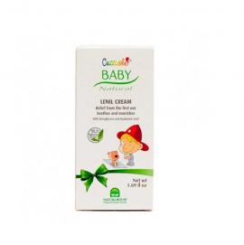 Cucciolo Baby  Lenil Cream Καταπραϋντική Κρέμα 50ml
