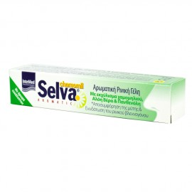 INTERMED Selva Aromatic Gel Chamomile, 12 gr