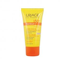 Uriage Bariesun Creme Teintee Claire Spf50+ 50ml