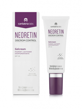 NeoRetin Discrom Gel Cream SPF50 40ml