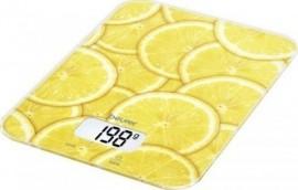 BEURER Ψηφιακή Ζυγαριά Κουζίνας KS 19 Lemon