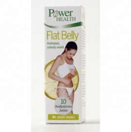POWER HEALTH FLAT BELLY 10TAB