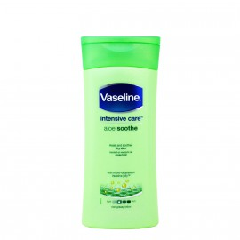 Vaseline Lotion Aloe Soothe 200ml