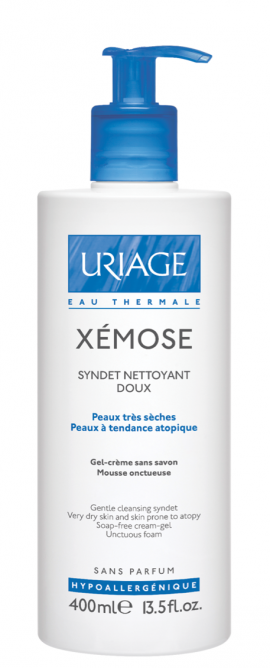 URIAGE Xemose Syndet 400ml