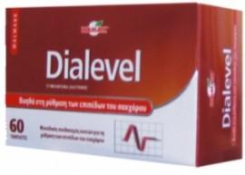 VIVAPHARM Dialevel 60tabs