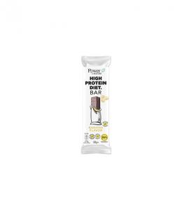 Power Health High Protein Diet Bar με Γεύση Μπανάνα 60gr