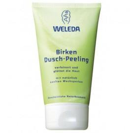 Weleda Peeling κατά της κυτταρίτιδας Σημύδα 150ml
